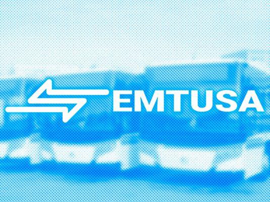Emtusa revisa con los colectivos ciudadanos el proyecto del nuevo mapa de líneas de autobús que se pondrá en marcha a finales de año